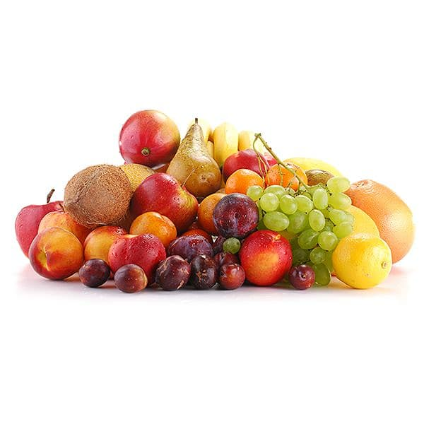 Organic Large Office Seasonal Fruit Box