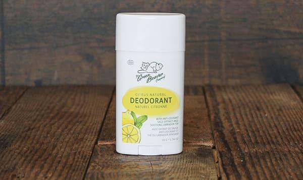 Sport 24 Deodorant Citrus