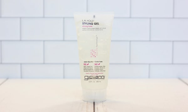 L.A. Hold - Natural Styling Gel