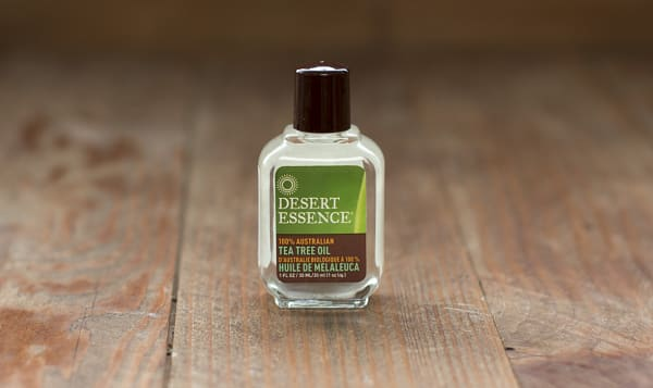Desert Essence 100 Pure Australian Tea Tree Oil 30ml Shop At