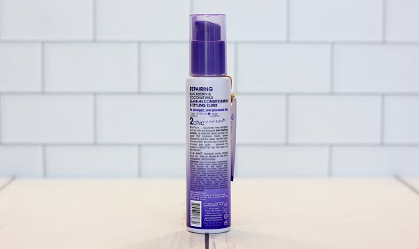 2chic® Repairing Leave-In Conditioning & Styling Elixir