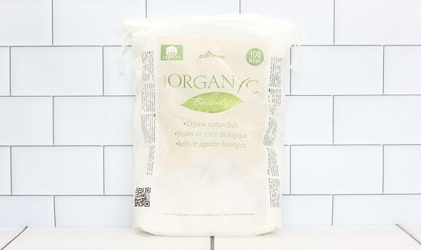 Organic Cotton Balls