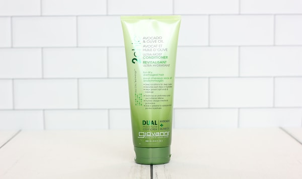2chic® Ultra-Moist Conditioner - Avocado & Olive Oil