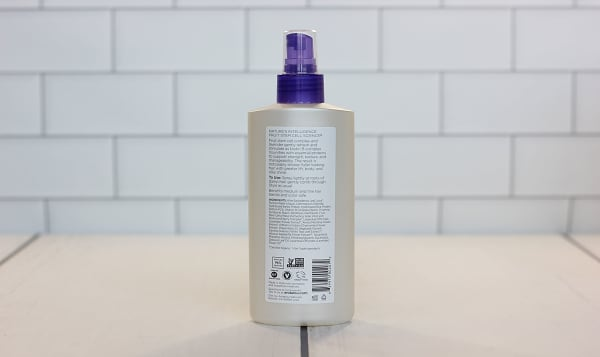 Lavender Biotin Volume Style Spray