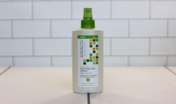 Marula Oil Detangler Spray