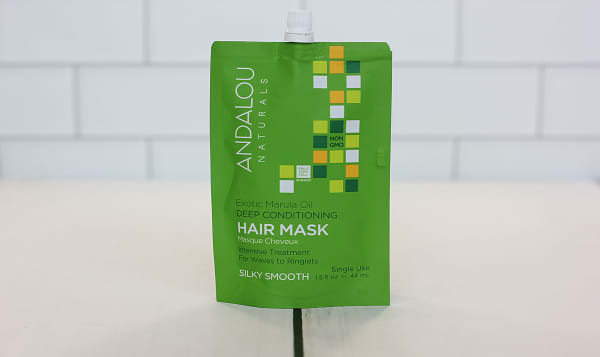 Marula Hair Mask