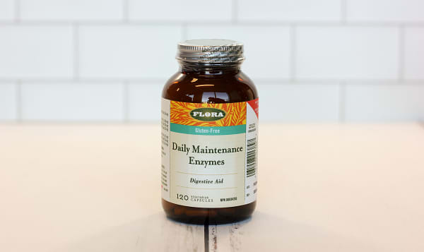 Daily Maintenance Enzyme