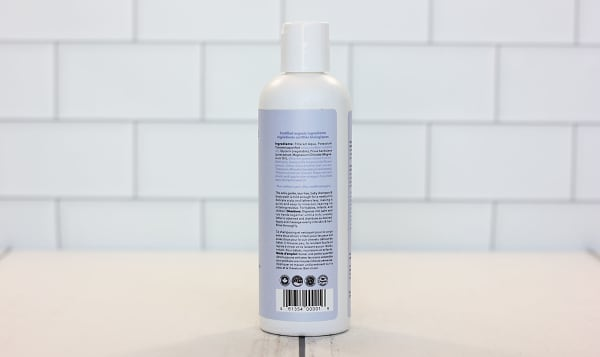 Baby Shampoo & Body Wash - Unscented