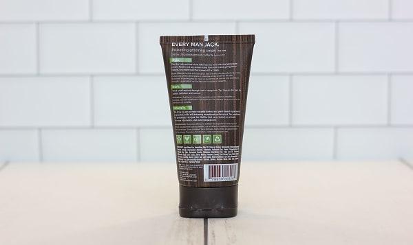 Thickening Grooming Cream, Tea Tree
