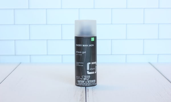 Shaving Gel, Fragrance Free
