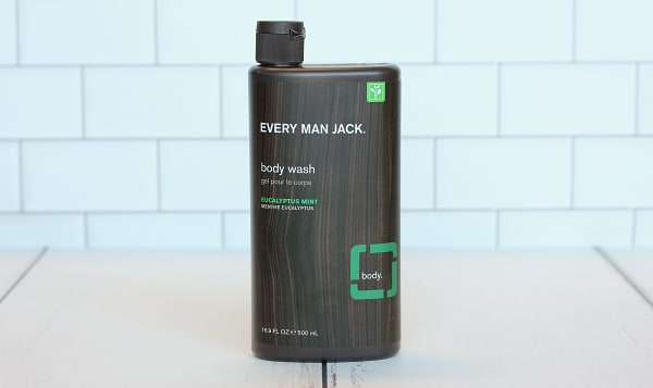 Body Wash Eucalyptus Mint
