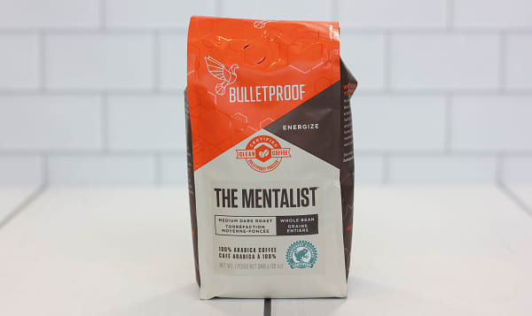 Whole Bean Mentalist Coffee
