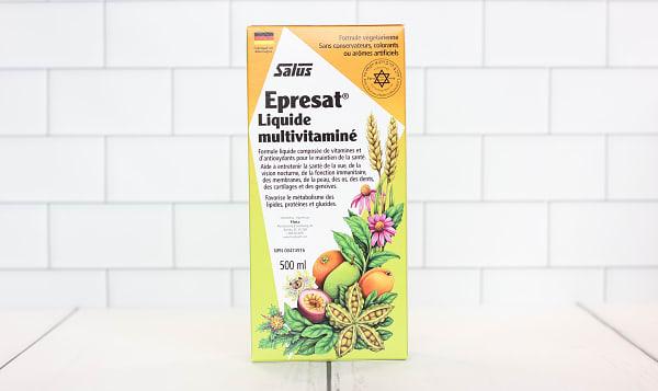 Epresat® Multivitamin Liquid