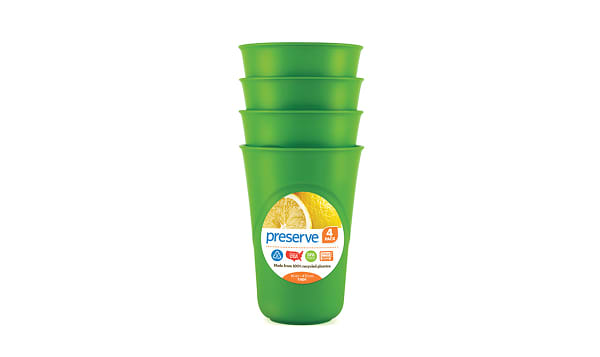 Everyday Cups - Apple Green