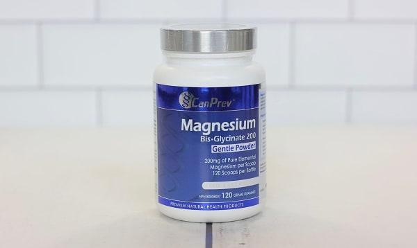 Magnesium Bis-Glycinate 200 Powder