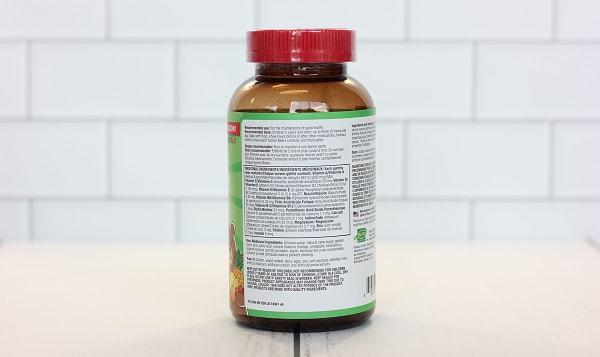 Yummi Bears Multi Vitamin & Mineral