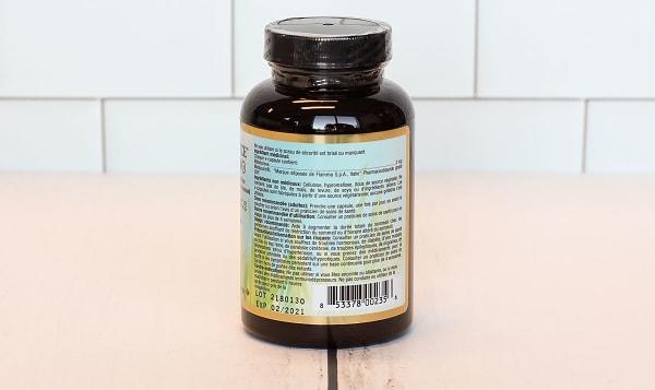 Organic Melatonin