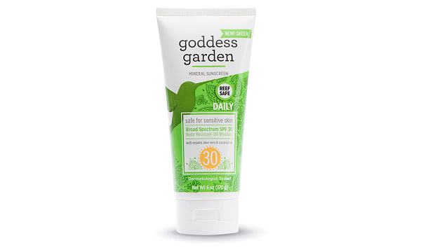 Daily Mineral Sunscreen - SPF 30