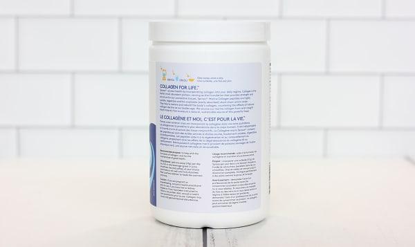 Marine Collagen Tub