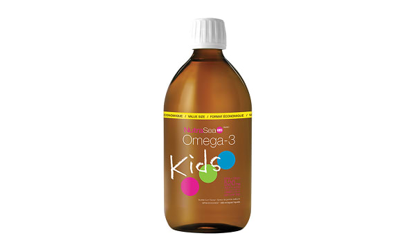 Omega-3 Kids - Bubble Gum