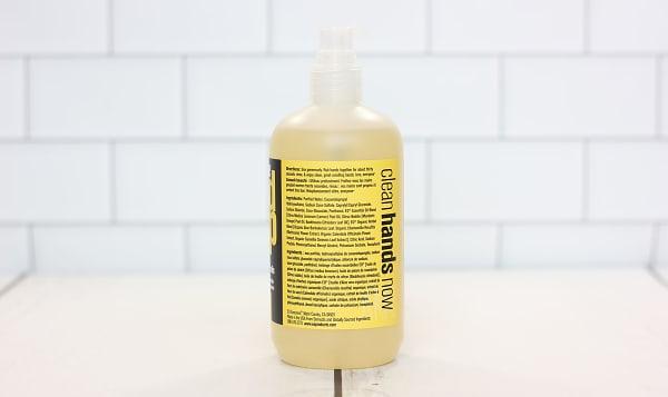 Hand Soap - Meyer Lemon + Mandarin