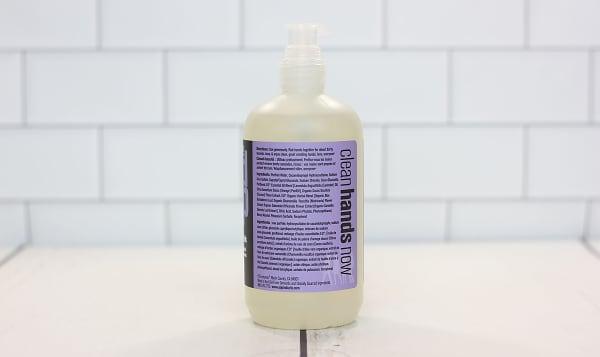 Hand Soap - Lavender + Coconut