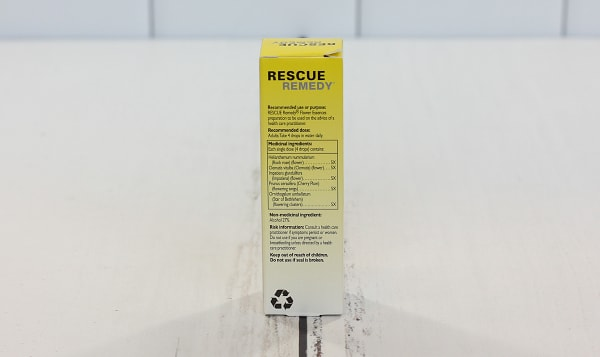 Rescue Remedy - Spray
