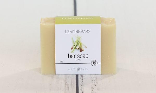 Bar Soap - Lemongrass