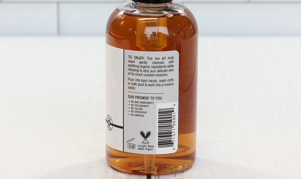 Honey Therapy Hand & Body Wash
