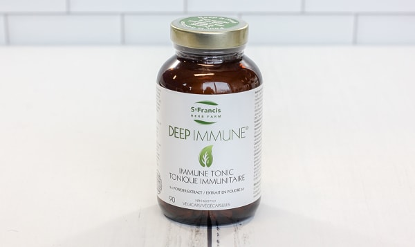 Deep Immune 5:1 Powder
