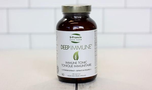 Deep Immune 5:1 Powder