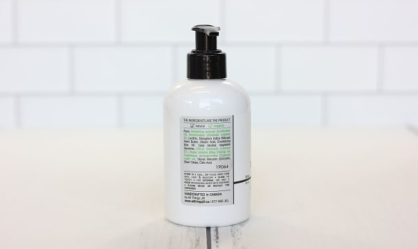 Lemon Meringue Body Lotion