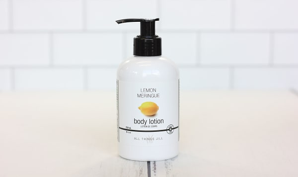 Lemon Meringue Body Lotion