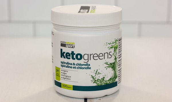 Organic Keto Greens