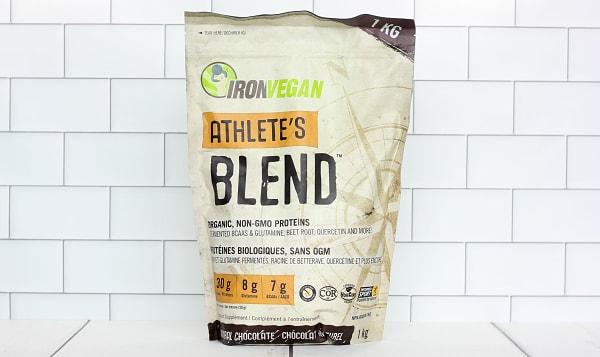 Athlete's Blend - Chocolate