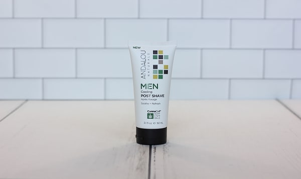 Men's Cooling Post Shave
