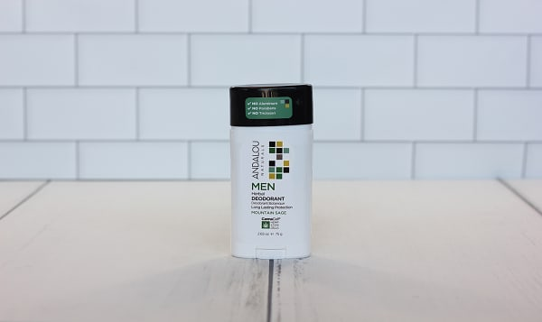 MEN Herbal Deodorant - MOUNTAIN SAGE