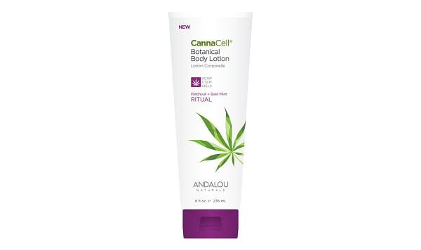 CannaCell® Body Lotion - RITUAL