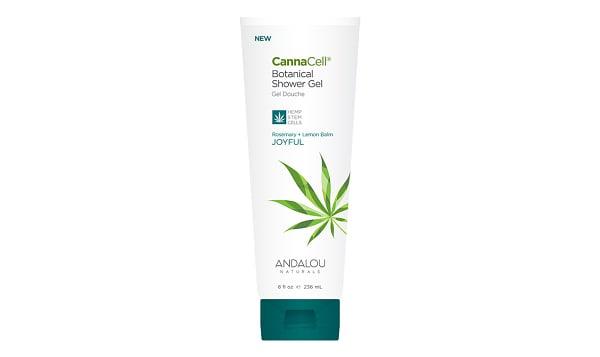 CannaCell® Shower Gel - JOYFUL