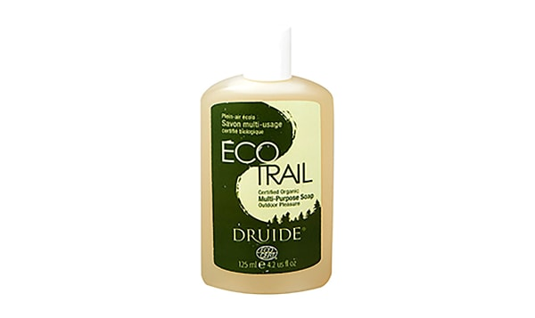 Organic ECOTRAIL Multi-Purpose Soap