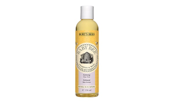 Baby Bee 	Calming Shampoo and Wash