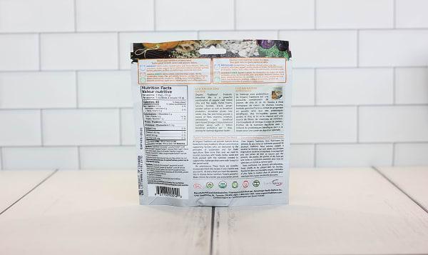Probiotic Smoothie - Luscious Lucuma Baobab