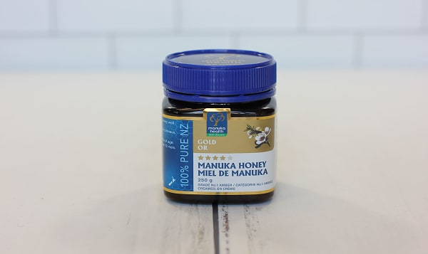 Manuka Honey Gold MGO 400+