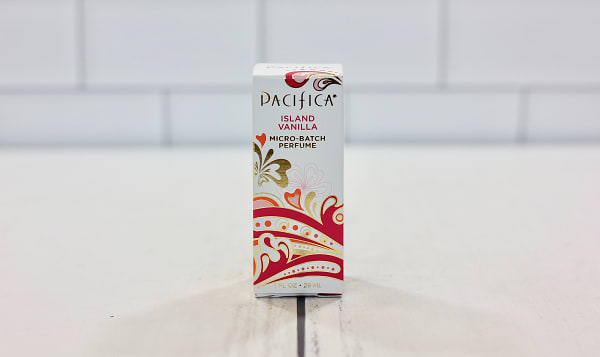 Island Vanilla Spray Purfume