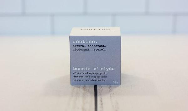 Bonnie n Clyde Deodorant