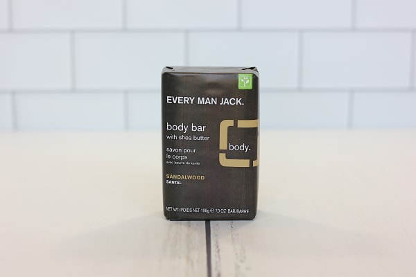 Body Bar - Sandalwood