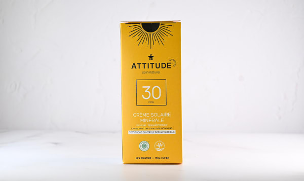 Mineral Sunscreen SPF 30 - Tropical