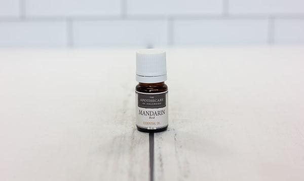 Organic Mandarin, Red, Essential Oil