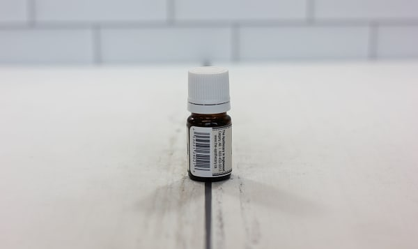 Organic Carrot Seed, Essential Oil