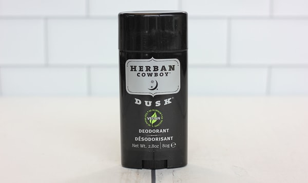 Organic Dusk Deodorant Maximum Protection
